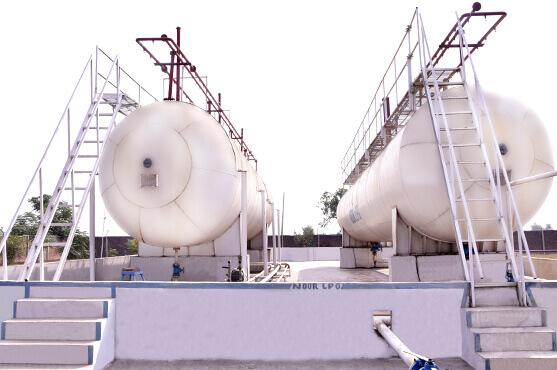 Noor LPG Co  (Pvt) Ltd  - Leading Supplier & Distributor of LPG in